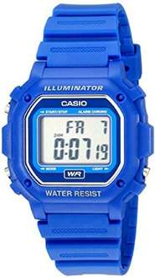 Amazon MX: Reloj Casio unixes $198