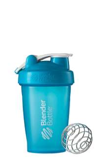 Amazon México: Shaker BlenderBottle 20 Oz (591ml)