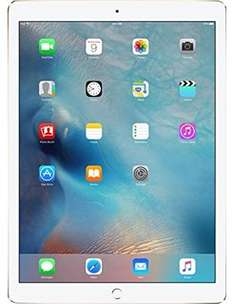 Amazon: Apple iPad Pro MLOH2 Tablet, WI-FI, 32 GB, Cámara iSight de 8 MP, color dorado