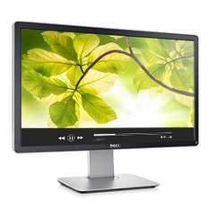 Amazon: Monitor Dell P2214H LED IPS Rotable, 15% Extra con AMEX