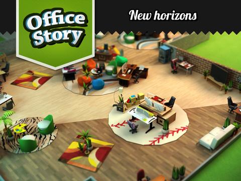 App Store: Office Story gratis por tiempo limitado !