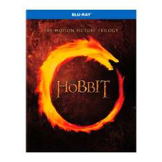 Sam's Club Cancún: Trilogia El Hobbit