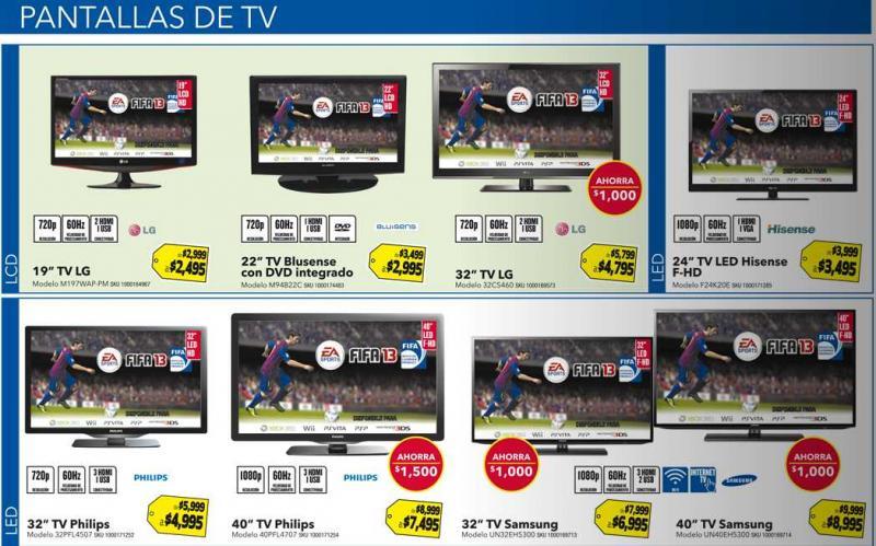 Best Buy: Gratis PES 2013 comprando Xbox 360, Ultrabook Samsung $9,990, descuentos en cámaras y +