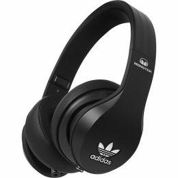 Sears: Audífono Adidas Negro a $1,499