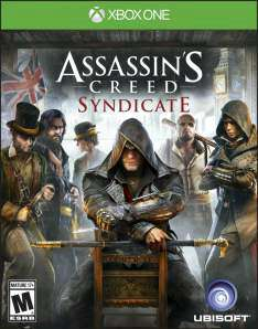 Amazon USA: Assassin's Creed Syndicate para Xbox One a $15 USD con Prime