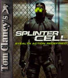 Ubisoft: Splinter Cell gratis para PC