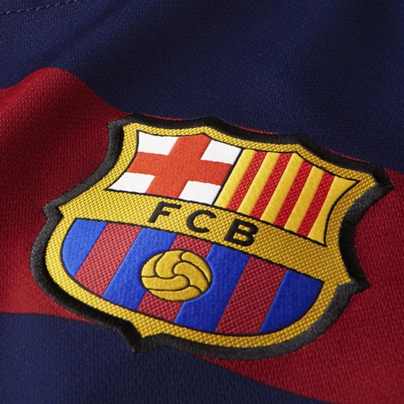 FC Barcelona Tienda Oficial: varios Jersey Barcelona a $658