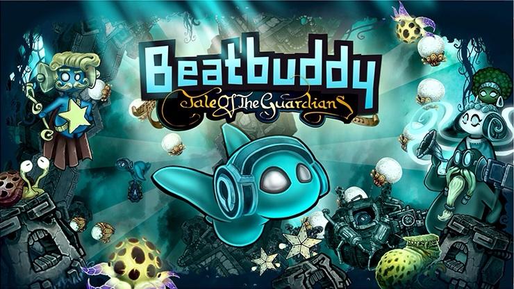 App Store: Beatbuddy a $17 por tiempo limitado