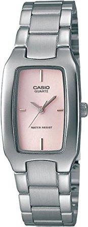 Amazon: Reloj Casio Mujer LTP1165A-4C