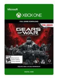 Cdkeys.com: Gears of War: Ultimate Edition $12 dólares (digital)