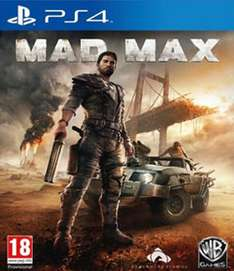 Mixup: Madmax para PS4 y Xbox One a $374