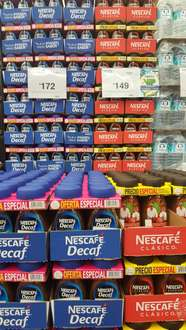 Sam's Club: pack de 2 Nescafe a $149