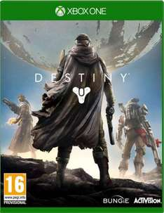 Linio: juego Destiny para PS3, Xbox One o Xbox 360 $699