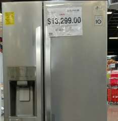 City Club Villahermosa: LG inverter 22 pies a $13,300