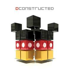 Sears en línea: CD Dconstructed (Remixes) de Walt Disney