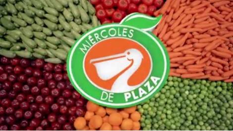 La Comer y Fresko: Miércoles de Plaza 20 Julio: Melón, Jitomate, Cebolla y Brócoli $8.90 cada kilo