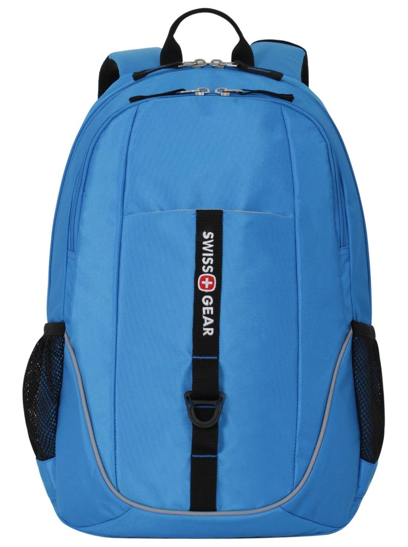 Amazon MX: Mochila SwissGear Azul de 45.72 cm
