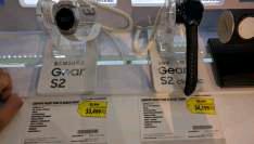 Best Buy Polanco: Samsung Gear S2 a $3,499 y Gear S2 Classic a $4,199
