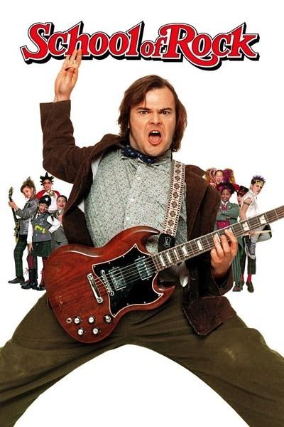 """Microsoft Store: Renta GRATIS de la película """"School of Rock"""" (Inglés)"""