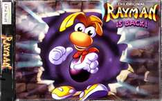 Rayman Classic para iPhone o Android a $17