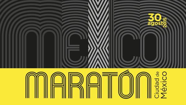 Deporprive: artículos del maratón de México con descuento.