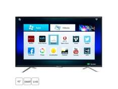 Best Buy: Pantallas Hisense Smart TV 4K desde $7999 + hasta $1300 en cupones