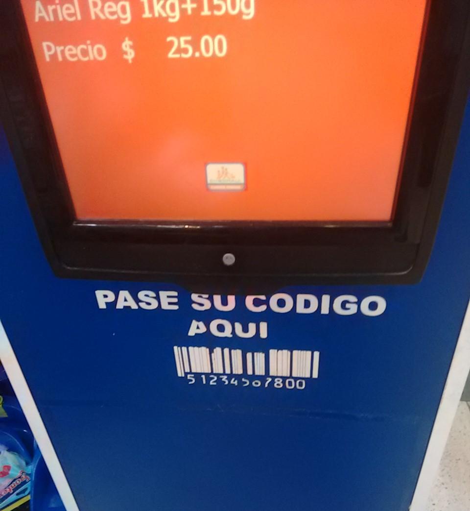 Chedraui Oaxaca Reforma: Ariel 1.150 KG a $25 y más