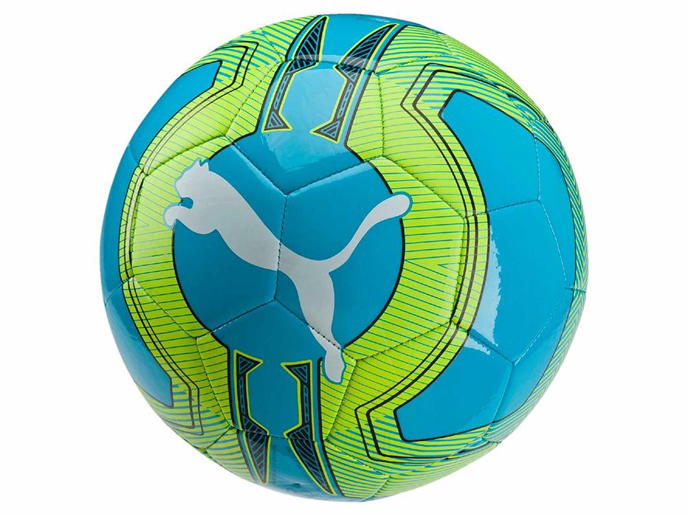 Liverpool: balón de futbol Puma Evopower 6 número 3