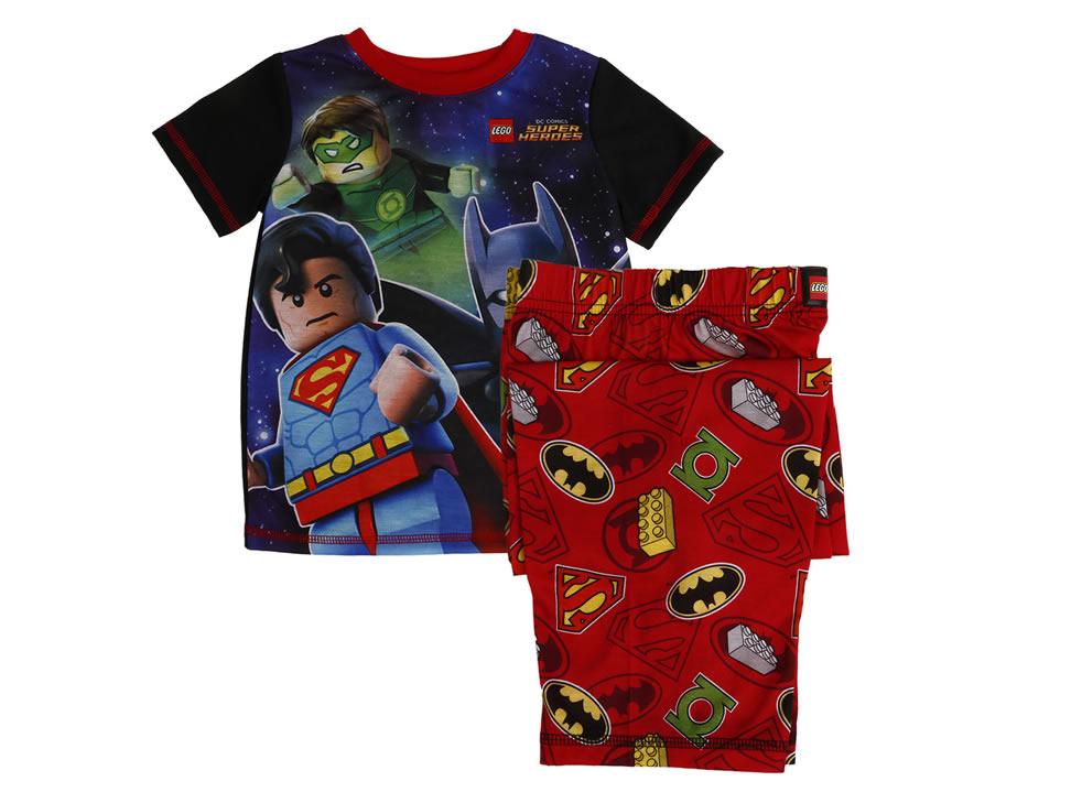 Liverpool: pijama para niño con estampado LEGO
