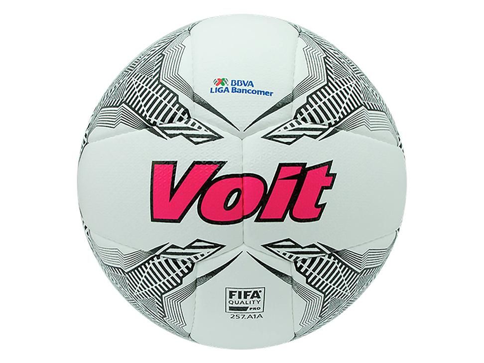 Liverpool: balón profesional liga mx (FIFA oficial)