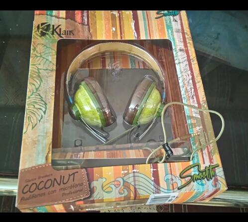 Walmart las Torres León: audifonos Cool