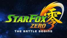 Gratis Star Fox Zero: The Battle Begins + Training   y  Star Fox Guard (DEMo) eshop  NINTENDO
