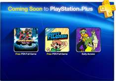 PlayStation Plus: Gratis Double Dragon Neon y Scott Pilgrim vs The World