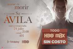 TotalPlay: HBO y MAX sin costo del 22 al 24 de julio
