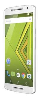 Amazon: Moto X Play Blanco + Envio Gratis a $4,497