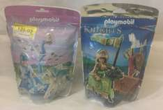 Bodega Aurrerá: Playmobil princess y knights a $25.01 y Monster High Embrujadas Serie 2015 a $35.01