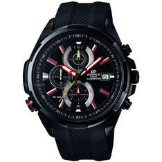Amazon México: Reloj Casio Edifice EFR-536PB-1A3VEF