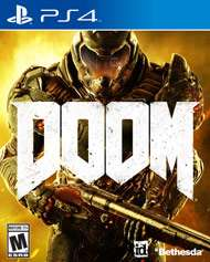 GameStop: Doom para PS4, Xbox One, PC a $29.99usd más $29.99usd de envío