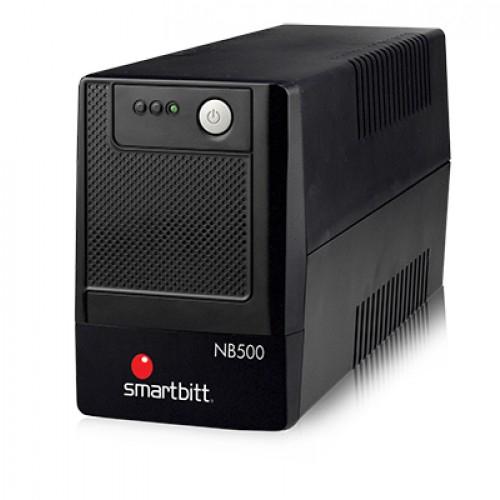 Chedraui en Linea tienda Polanco: No break Smartbitt Sbnb500 a $495