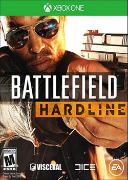 Mixup en línea: Battlefield Hardline para Xbox One a $299