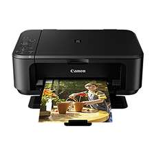 Amazon MX: Canon Pixma MG3210 Todo-en-Uno