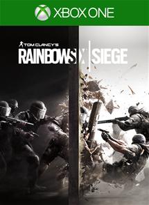 Xbox One Gold: Juega Gratis Rainbow Six Siege Del 28 al 31 De Julio + Juego a 50%