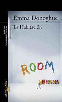 Amazon Tienda Kindle: Ebook La Habitación (The Room) a $29