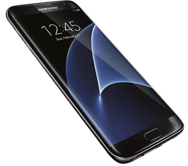 Amazon México: Samsung Galaxy S7 Edge Negro a $12,990 + hasta 18 MSI