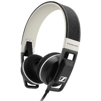 Linio: Headphones Sennheiser Urbanite a $1,799 ($1,619 con Paypal)