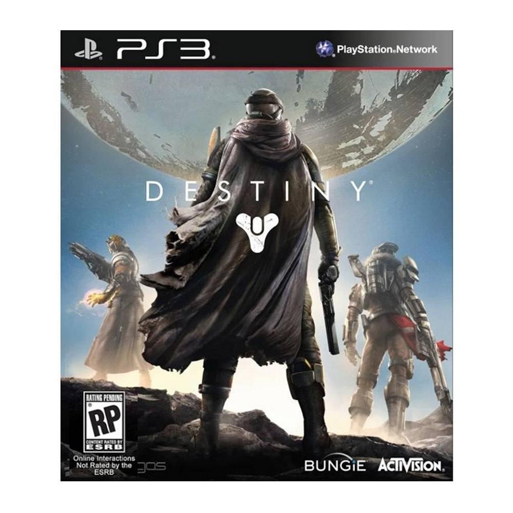 Walmart en línea: Destiny y otros titulos de PS3 a $199