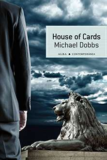 iBooks Store / Amazon Kindle: House of Cards por Michael Dobbs a sólo $35 / $31
