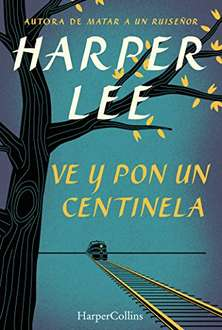 Kindle: Go set a watchman (Version en Español)