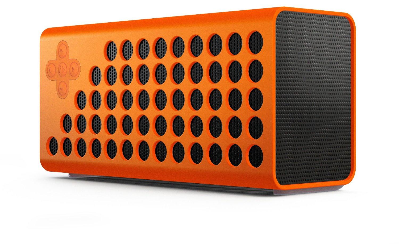 Amazon: Bocina URGE Basics Portable Wireless Bluetooth