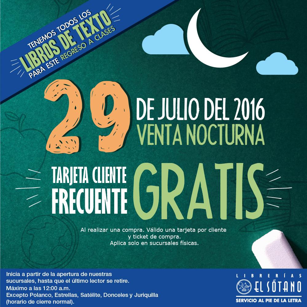 Librería El Sótano: envío gratis en compras en línea sin mínimo de compra